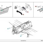 Eduard-3DL48027-Fw-190-A8-R2-Space-5-150x150 FW 190 A-8/R2 Detailset SPACE in 1:48 von Eduard # 3DL48027
