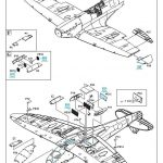 Eduard-82154-Spitfire-Mk.IIb-ProfiPACK-19-150x150 Spitfire Mk. IIb in 1:48 als ProfiPACK von Eduard #82154