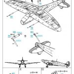Eduard-82154-Spitfire-Mk.IIb-ProfiPACK-21-150x150 Spitfire Mk. IIb in 1:48 als ProfiPACK von Eduard #82154