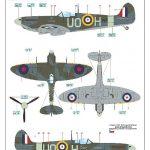 Eduard-82154-Spitfire-Mk.IIb-ProfiPACK-29-150x150 Spitfire Mk. IIb in 1:48 als ProfiPACK von Eduard #82154