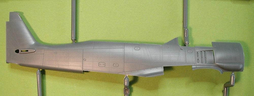 Eduard-84112-FW-190-A-3-WEEKEND-16 FW 190 A-3 in 1:48 als WEEKEND-kit von Eduard # 84112