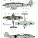 Eduard-84112-FW-190-A-3-WEEKEND-31-150x150 FW 190 A-3 in 1:48 als WEEKEND-kit von Eduard # 84112