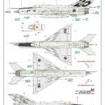 Eduard-84130-MiG-21-Bis-WEEKEND-18-150x150 MiG-21 Bis WEEKEND in 1:48 von Eduard #84130