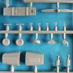 Kovozavody-KPM-0022-Zlin-C-105-Trener2-7-150x150 Zlin C-105 (Trenér 2) in 1:72 von KP Models #KPM 0022