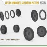 MIniArt-39021-Austin-Armoured-Car-Indian-Pattern-11-150x150 Austin Armoured Car - Indian pattern in 1:35 von MiniArt #39021