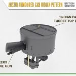 MIniArt-39021-Austin-Armoured-Car-Indian-Pattern-13-150x150 Austin Armoured Car - Indian pattern in 1:35 von MiniArt #39021