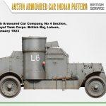 MIniArt-39021-Austin-Armoured-Car-Indian-Pattern-14-150x150 Austin Armoured Car - Indian pattern in 1:35 von MiniArt #39021