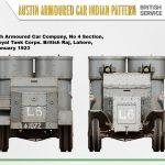 MIniArt-39021-Austin-Armoured-Car-Indian-Pattern-15-150x150 Austin Armoured Car - Indian pattern in 1:35 von MiniArt #39021