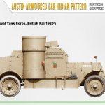 MIniArt-39021-Austin-Armoured-Car-Indian-Pattern-18-150x150 Austin Armoured Car - Indian pattern in 1:35 von MiniArt #39021