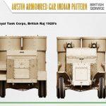 MIniArt-39021-Austin-Armoured-Car-Indian-Pattern-19-150x150 Austin Armoured Car - Indian pattern in 1:35 von MiniArt #39021
