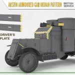 MIniArt-39021-Austin-Armoured-Car-Indian-Pattern-5-150x150 Austin Armoured Car - Indian pattern in 1:35 von MiniArt #39021