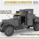 MIniArt-39021-Austin-Armoured-Car-Indian-Pattern-6-150x150 Austin Armoured Car - Indian pattern in 1:35 von MiniArt #39021