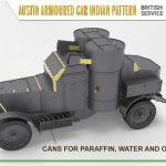 MIniArt-39021-Austin-Armoured-Car-Indian-Pattern-9-150x150 Austin Armoured Car - Indian pattern in 1:35 von MiniArt #39021