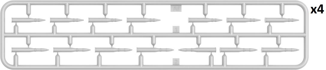 MiniArt-35339-Pz.-IV-17 Ankündigung: Pz. Kpfw. IV Ausf. J Nibelungenwerk Mid Prod Sep-Nov 1944 1:35 Miniart (#35339)