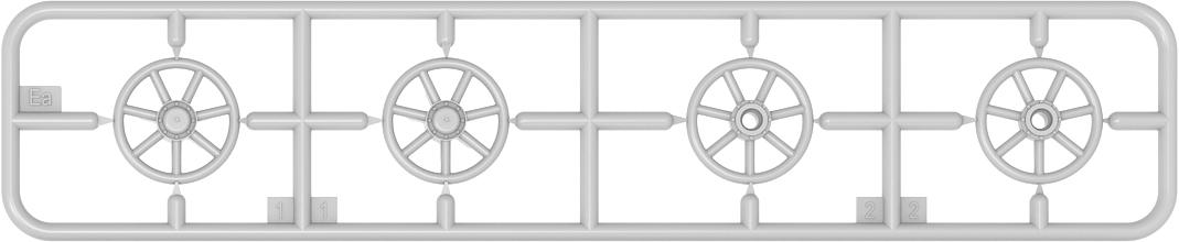 MiniArt-35339-Pz.-IV-33 Ankündigung: Pz. Kpfw. IV Ausf. J Nibelungenwerk Mid Prod Sep-Nov 1944 1:35 Miniart (#35339)