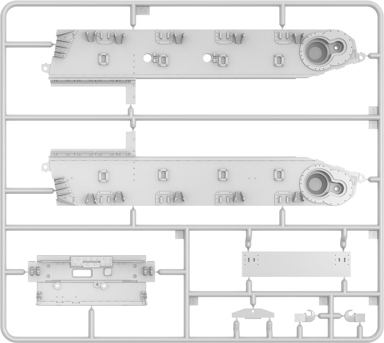 MiniArt-35339-Pz.-IV-41 Ankündigung: Pz. Kpfw. IV Ausf. J Nibelungenwerk Mid Prod Sep-Nov 1944 1:35 Miniart (#35339)