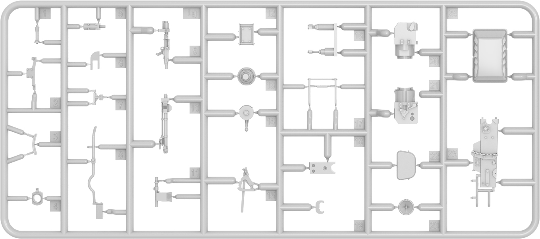 MiniArt-35339-Pz.-IV-46 Ankündigung: Pz. Kpfw. IV Ausf. J Nibelungenwerk Mid Prod Sep-Nov 1944 1:35 Miniart (#35339)