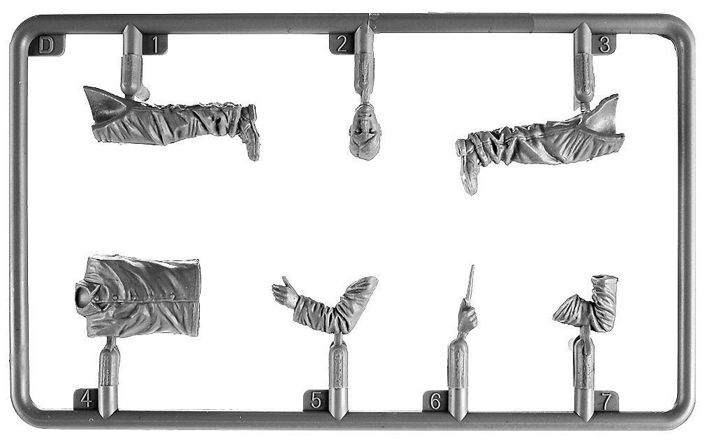 MiniArt-38048-Toolmakers-10 Toolmakers in 1:35 von MiniArt #38048