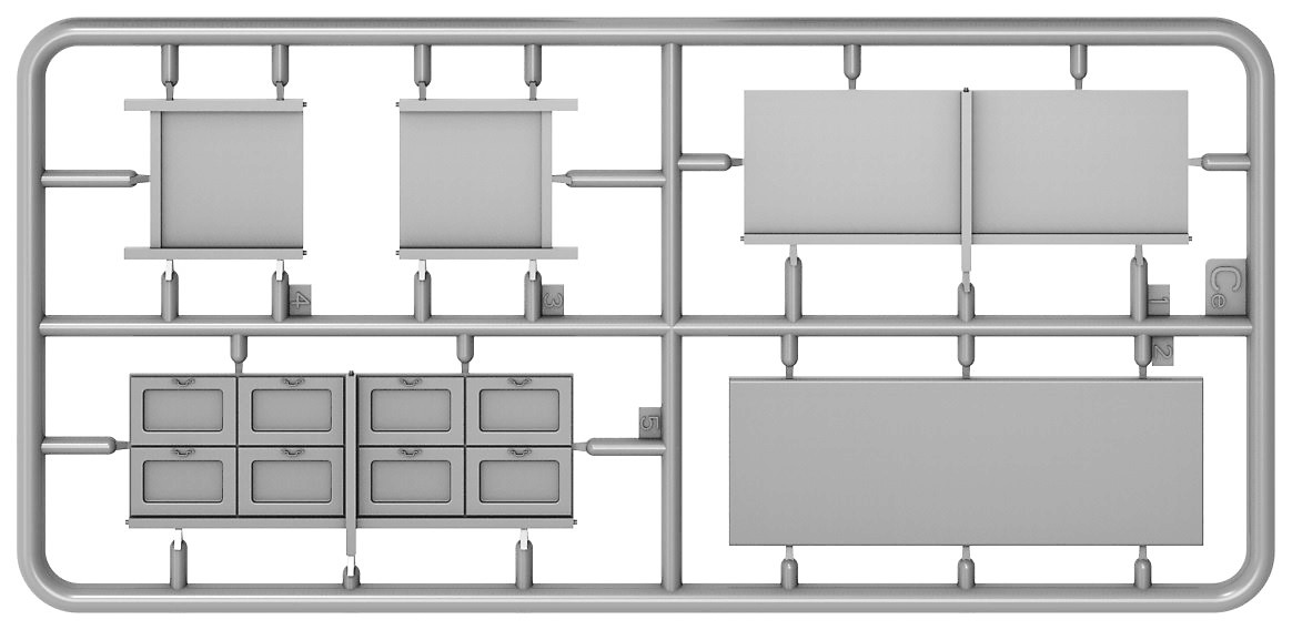 MiniArt-38048-Toolmakers-11 Toolmakers in 1:35 von MiniArt #38048