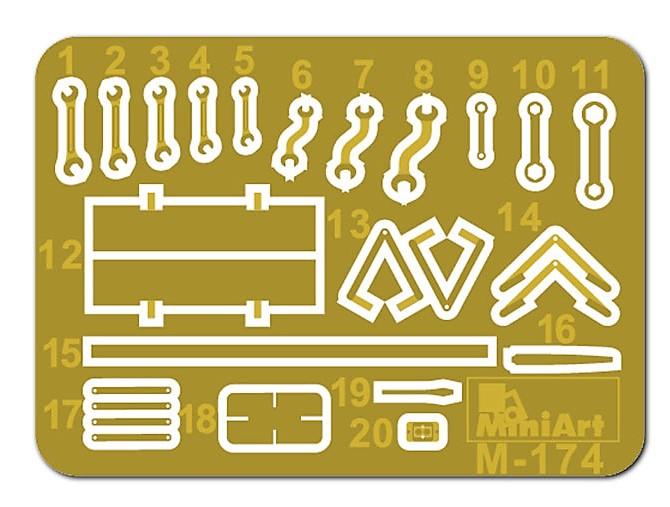 MiniArt-38048-Toolmakers-7 Toolmakers in 1:35 von MiniArt #38048