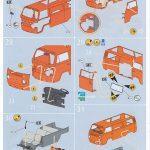 REvell-07667-VW-T2-Bus-43-150x150 VW T2 Bus in 1:24 von Revell #07667