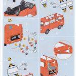 REvell-07667-VW-T2-Bus-44-150x150 VW T2 Bus in 1:24 von Revell #07667