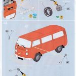 REvell-07667-VW-T2-Bus-46-150x150 VW T2 Bus in 1:24 von Revell #07667