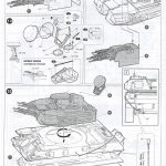 Zvezda-3635-ZSU-23-4-Shilka-35-150x150 FLAKpanzer ZSU 23-4M Shilka in 1:35 von Zvezda #3635