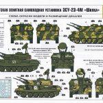 Zvezda-3635-ZSU-23-4-Shilka-37-150x150 FLAKpanzer ZSU 23-4M Shilka in 1:35 von Zvezda #3635