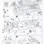 Zvezda-3638-BRDM-2-15-150x150 Aufklärungspanzer BRDM-2 in 1:35 von ZVEZDA # 3638