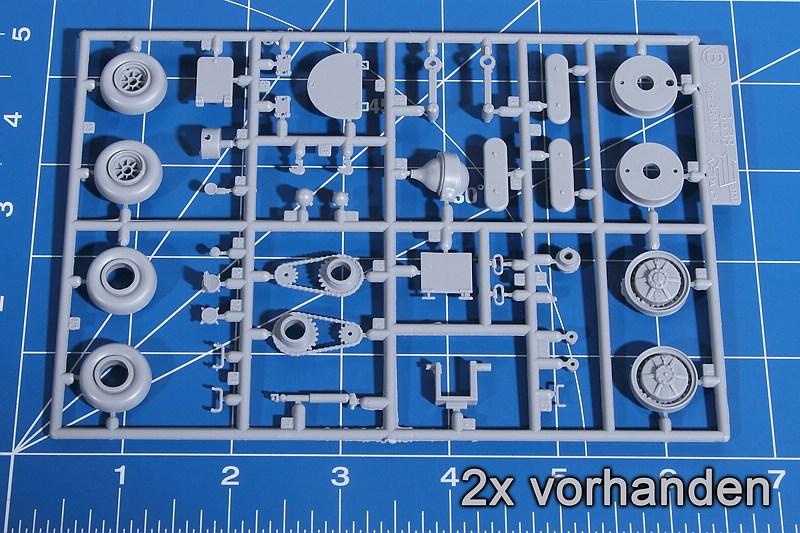 Zvezda-3638-BRDM-2-7 Aufklärungspanzer BRDM-2 in 1:35 von ZVEZDA # 3638
