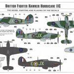 Zvezda-7322-Hawker-Hurricane-Mk.-II-C-5-150x150 Hawker Hurricane Mk. II C in 1:72 von Zvezda #7322