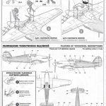 Zvezda-7322-Hawker-Hurricane-Mk.-II-C-7-150x150 Hawker Hurricane Mk. II C in 1:72 von Zvezda #7322