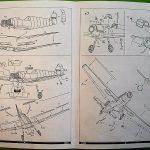AMG-48711-Messerschmitt-Bf-109-A-1-4-150x150 Messerschmitt Bf 109 A-1 in 1:48 von AMG # 48711