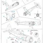 ArmaHobby-40001-PZL-P.11-Bauanleitung-3-150x150 PZL P.11 in 1:48 von Arma Hobby # 4001