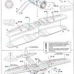 ArmaHobby-40001-PZL-P.11-Bauanleitung-4-150x150 PZL P.11 in 1:48 von Arma Hobby # 4001
