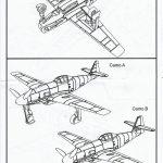 Brengun-BRP-144015-Me-309-V1-und-V-2-17-150x150 Messerschmitt Me 309 V1 / V2 in 1:144 von Brengun #144015