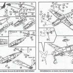 Brengun-BRP-144015-Me-309-V1-und-V-2-18-150x150 Messerschmitt Me 309 V1 / V2 in 1:144 von Brengun #144015