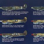 Eduard-11149-Spitfire-Eagles-Call-Dual-Combo-2-150x150 Eagle´s Call: Spitfire Mk. Vb/Vc in 1:48 von Eduard # 11149