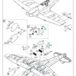Eduard-11149-Spitfire-Eagles-Call-Dual-Combo-58-150x150 Eagle´s Call: Spitfire Mk. Vb/Vc in 1:48 von Eduard # 11149