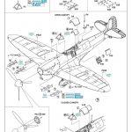 Eduard-11149-Spitfire-Eagles-Call-Dual-Combo-61-150x150 Eagle´s Call: Spitfire Mk. Vb/Vc in 1:48 von Eduard # 11149