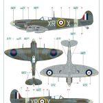 Eduard-11149-Spitfire-Eagles-Call-Dual-Combo-63-150x150 Eagle´s Call: Spitfire Mk. Vb/Vc in 1:48 von Eduard # 11149