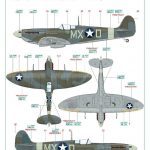 Eduard-11149-Spitfire-Eagles-Call-Dual-Combo-66-150x150 Eagle´s Call: Spitfire Mk. Vb/Vc in 1:48 von Eduard # 11149