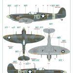 Eduard-11149-Spitfire-Eagles-Call-Dual-Combo-67-150x150 Eagle´s Call: Spitfire Mk. Vb/Vc in 1:48 von Eduard # 11149