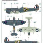 Eduard-11149-Spitfire-Eagles-Call-Dual-Combo-68-150x150 Eagle´s Call: Spitfire Mk. Vb/Vc in 1:48 von Eduard # 11149