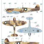 Eduard-11149-Spitfire-Eagles-Call-Dual-Combo-69-150x150 Eagle´s Call: Spitfire Mk. Vb/Vc in 1:48 von Eduard # 11149