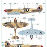 Eduard-11149-Spitfire-Eagles-Call-Dual-Combo-70-150x150 Eagle´s Call: Spitfire Mk. Vb/Vc in 1:48 von Eduard # 11149