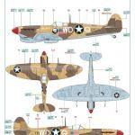Eduard-11149-Spitfire-Eagles-Call-Dual-Combo-71-150x150 Eagle´s Call: Spitfire Mk. Vb/Vc in 1:48 von Eduard # 11149