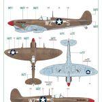 Eduard-11149-Spitfire-Eagles-Call-Dual-Combo-73-150x150 Eagle´s Call: Spitfire Mk. Vb/Vc in 1:48 von Eduard # 11149