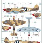 Eduard-11149-Spitfire-Eagles-Call-Dual-Combo-74-150x150 Eagle´s Call: Spitfire Mk. Vb/Vc in 1:48 von Eduard # 11149